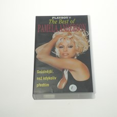 The best of Pamella Anderson