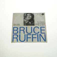 Bruce Ruffin - Piesne Mieru / Songs Of Peace