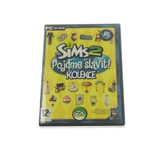 The Sims 2 - Pojďme slavit !