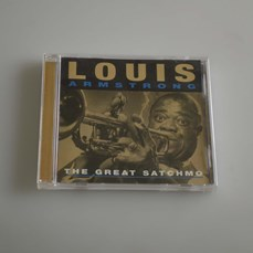 Louis Armstrong - The Great Satchmo