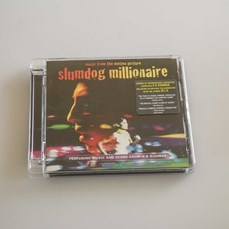 A.R. Rahman - Slumdog Millionaire (Music From The Motion Picture)