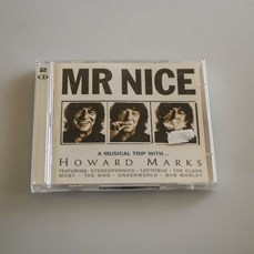 Mr Nice - A Musical Trip With... Howard Marks