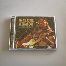 Willie Nelson - The Best Of Willie Nelson Broadcasting Live